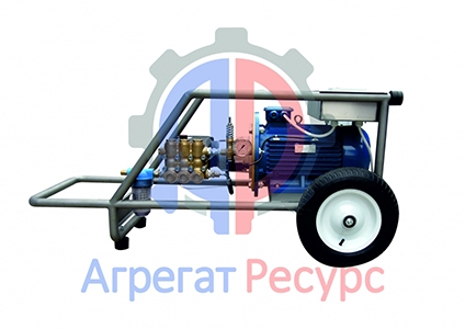 АР 1300/15 М (1300 л/ч 150 бар)