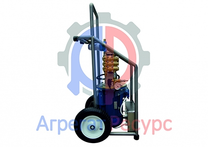 АР 900/ 15 М (900 л/ч 150 бар)