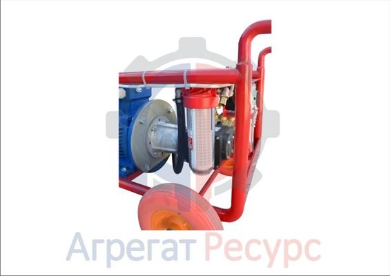 АР 1300/35 М (1300 л/ч 350 бар)