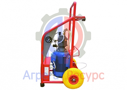 АР 760/17 ХБ Компакт (760 л/ч 170 бар)