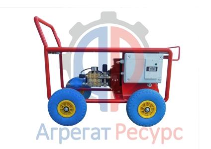 АР 760/17 М4 Компакт (760 л/ч 170 бар)