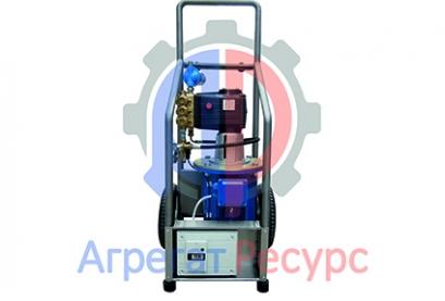 АР 1300/25 М (1300 л/ч 250 бар)