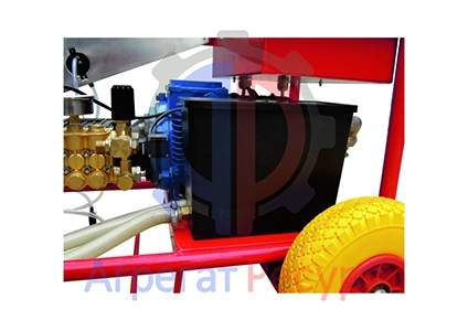АР 930/20 ХБ Компакт (960 л/ч 200 бар)