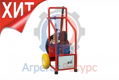 АР 930/15  Компакт (930 л/ч 150 бар)