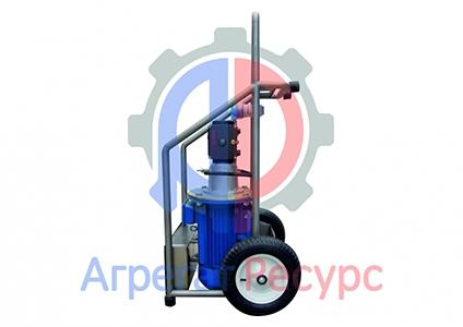 АР 1300/20 М (1300 л/ч 200 бар)
