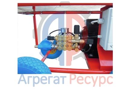 АР 760/12 М4 Компакт (760 л/ч 120 бар)