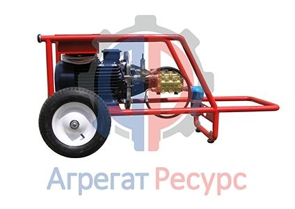 АР 900/25 Индустриальный (900 л/ч 250 бар)