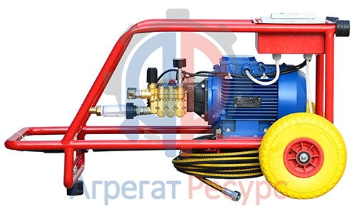 АР 760/17 Компакт (760 л/ч 170 бар)