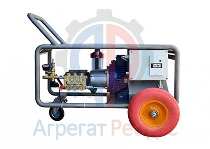 АР 1300/20 М3С (1300 л/ч 200 бар)