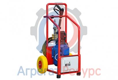 АР 600/13 Сверхкомпакт (600 л/ч 130 бар)