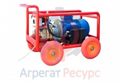 АР 900/50 (900 л/ч 500 бар)