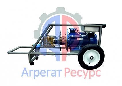 АР 900/25 М (900 л/ч 250 бар)